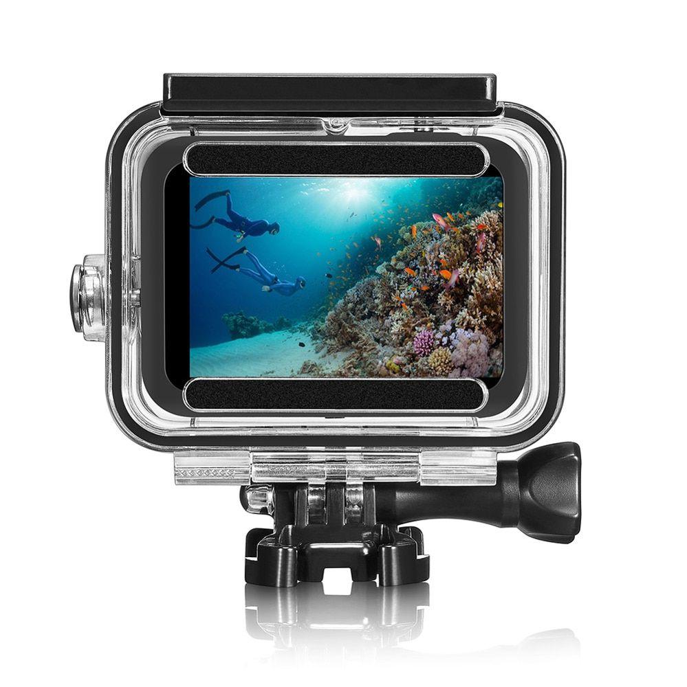 Filtro de Mergulho Vermelho para Câmeras GoPro Hero 8