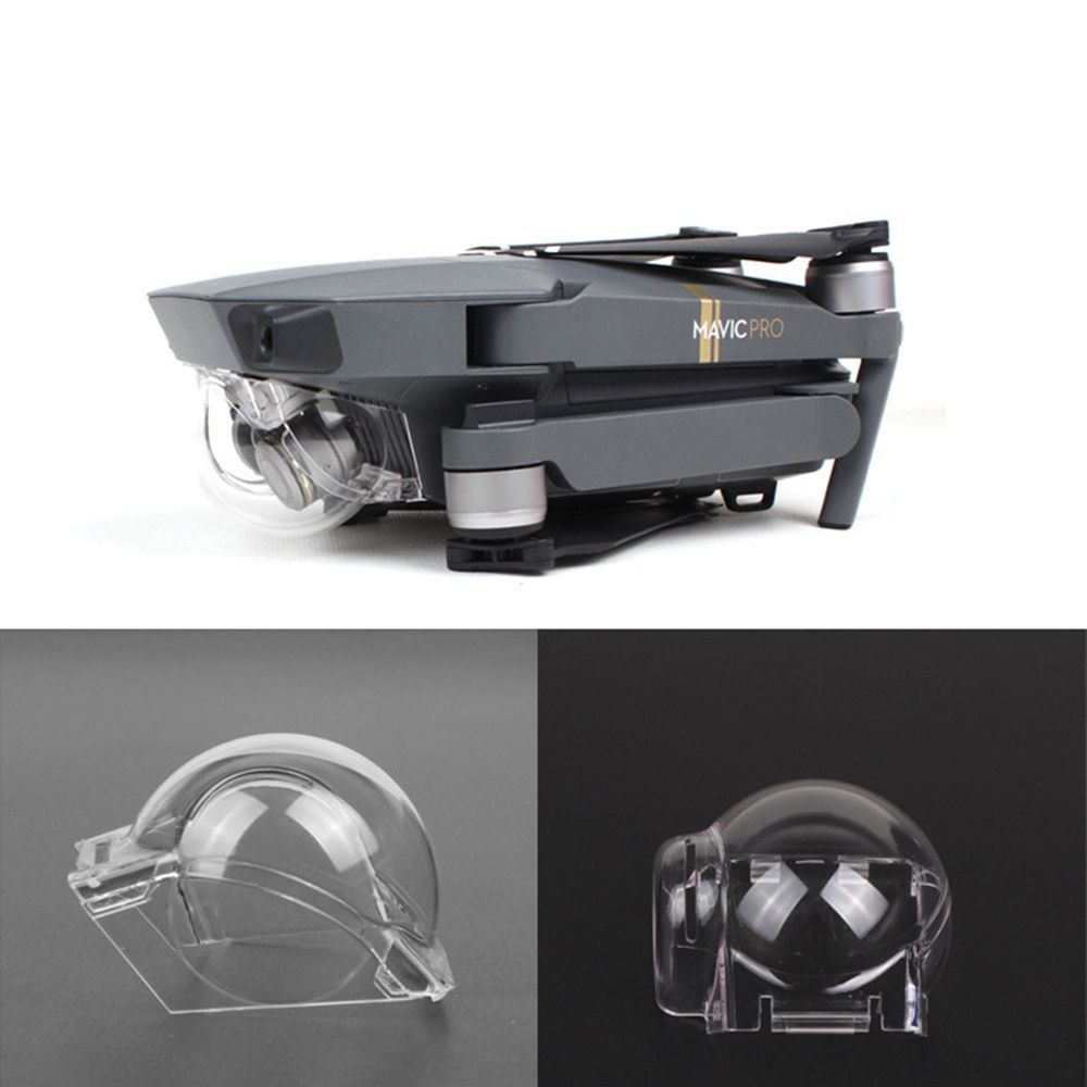 Tampa Protetora Filtro ND 16 para drone Mavic Pro