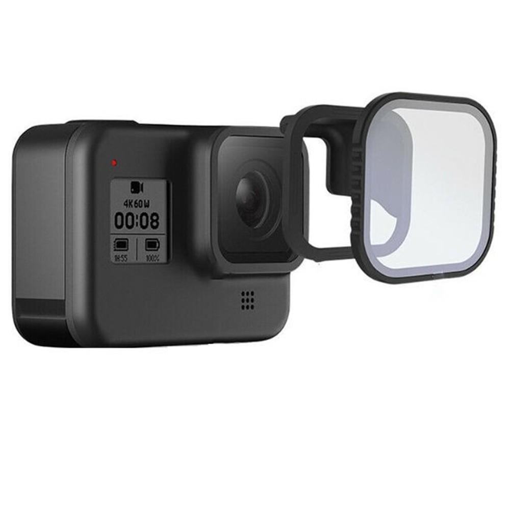 Filtro Polarizado CPL Magnético Para GoPro Hero 8