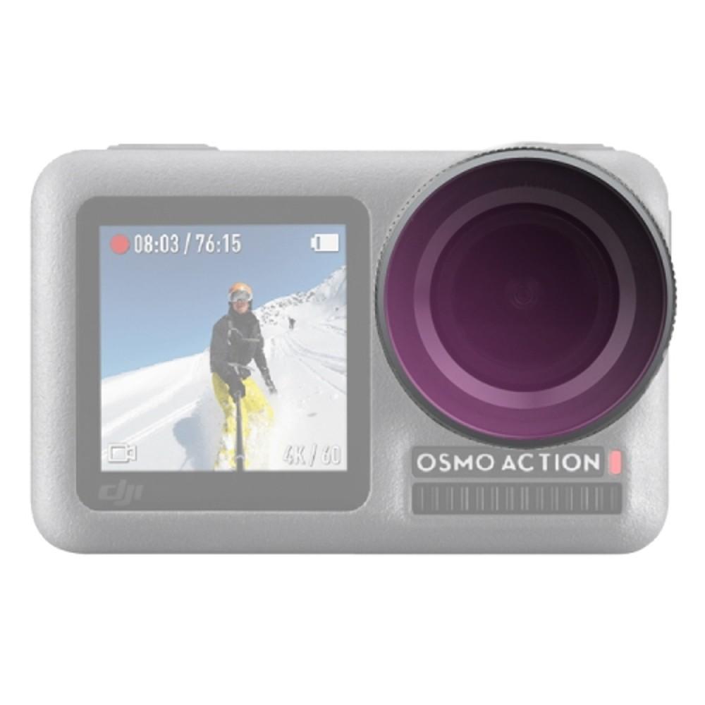 Filtros ND32 para Câmeras DJI Osmo Action