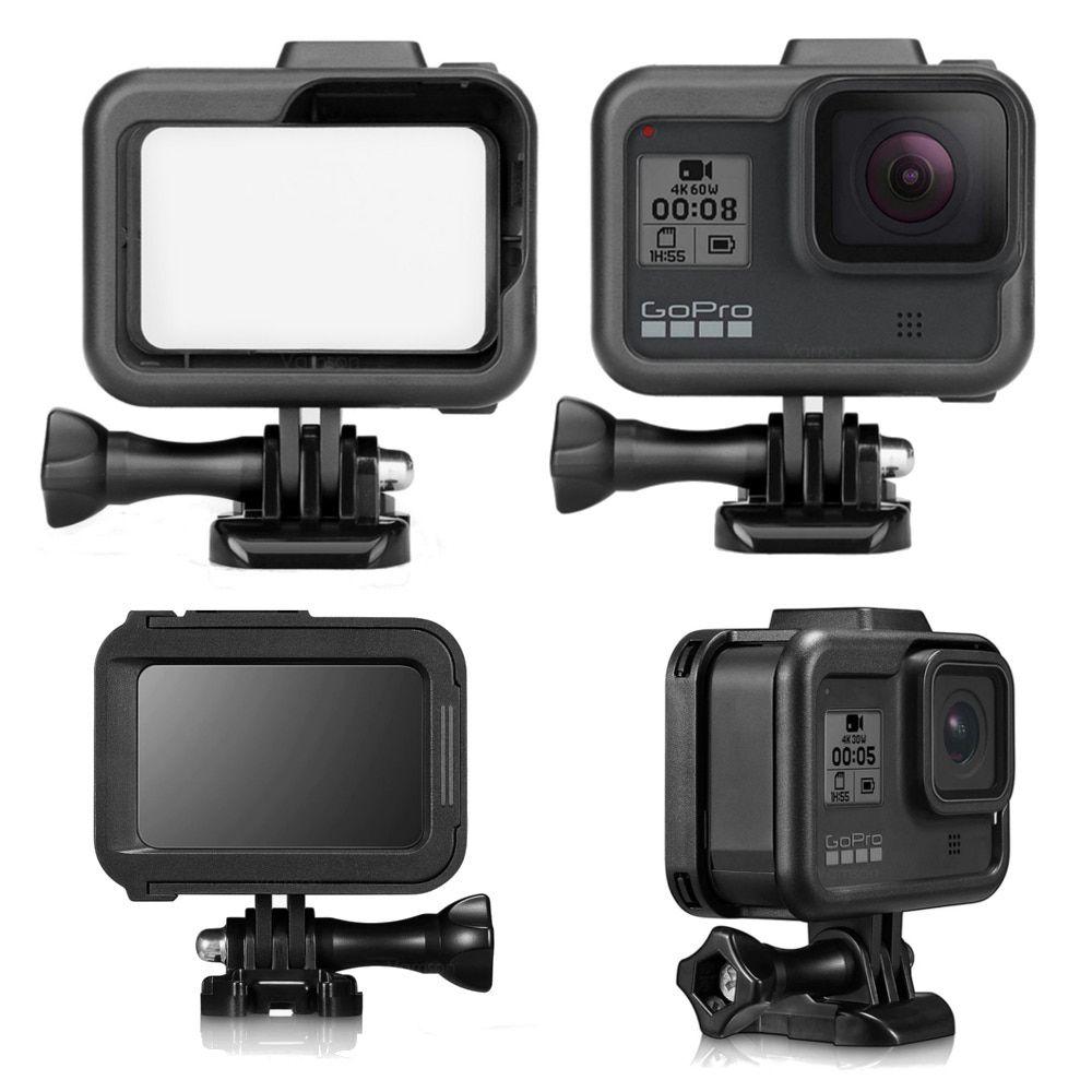 Frame Armação Moldura para GoPro Hero 8 Black