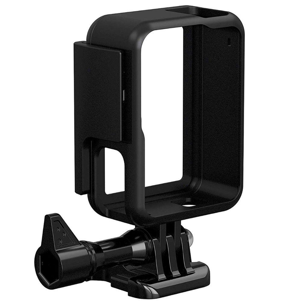 Frame Armação Moldura Vertical 90 graus para Câmeras GoPro Hero 5,6,7