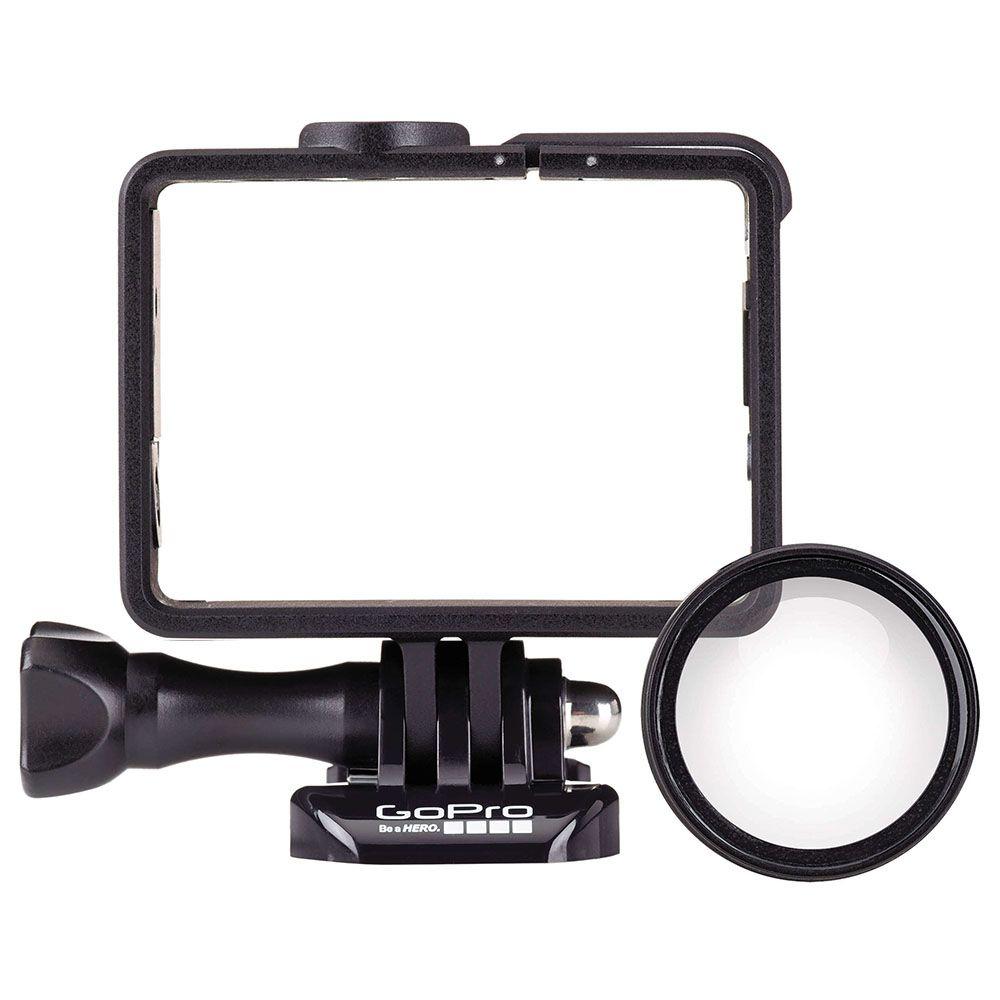 Frame Armação Original para Câmeras GoPro Hero 3, 3+, 4