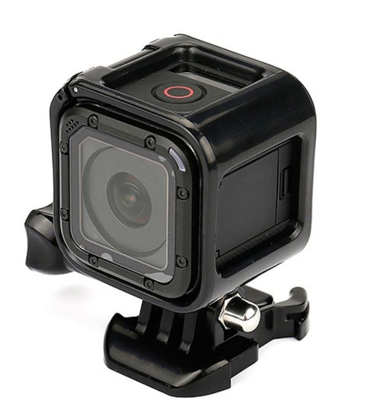 Frame Armação Proteção para GoPro Session 4/5