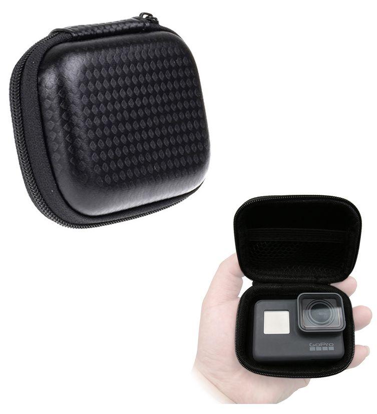 Acessórios Bolsa Compacta Para GoPro 2-6