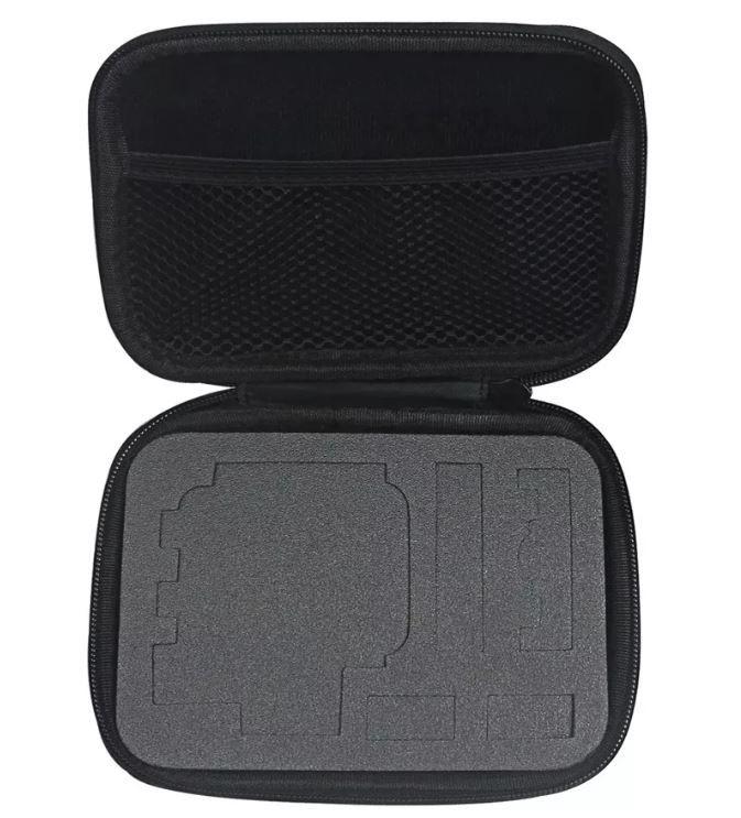 GoPro Acessórios Case Bolsa média Gopro Sjcam Xiaomi 1-6