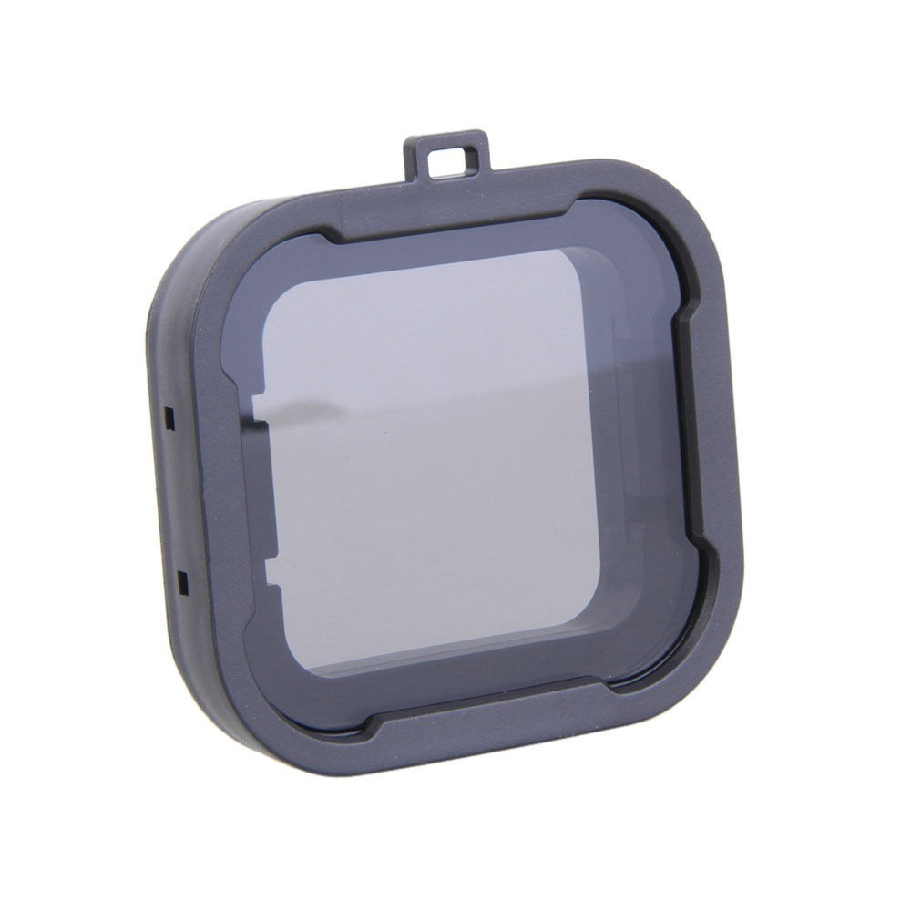 GoPro Acessórios Filtro para Mergulho Cinza UV HERO 3+/4
