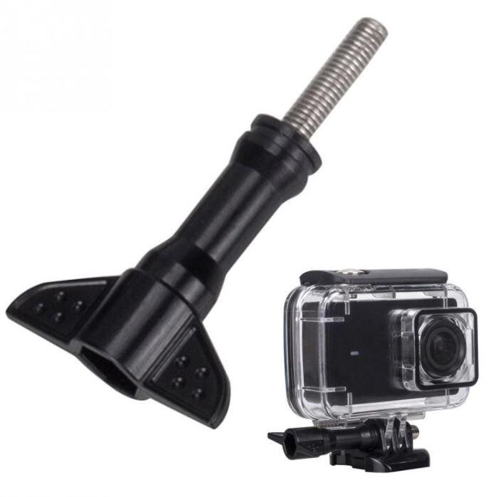 Parafuso Hélice para Câmeras de Ação GoPro Hero SJCam Xiaomi