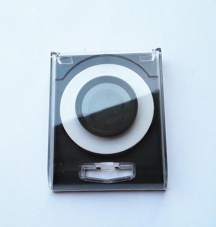 GoPro Filtro De Lente Protetora Uv 37mm Para Gopro Hero 3, 3+ 4