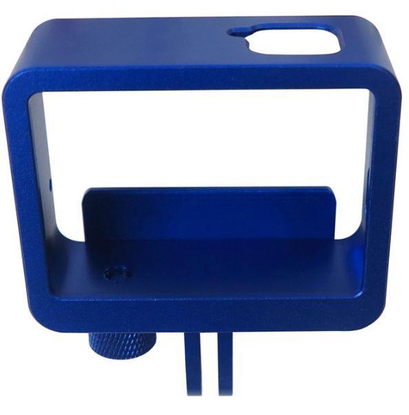GoPro Frame Moldura em  Aluminio 5/6 Black - Azul