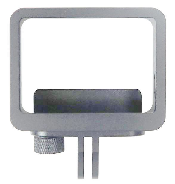 GoPro Frame Moldura em  Aluminio 5/6 Black - Prata