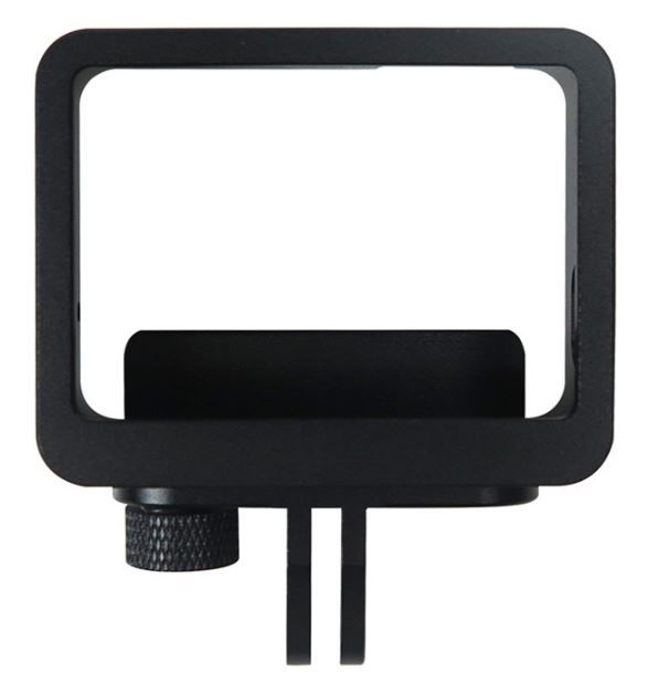 GoPro Frame Moldura em  Aluminio 5/6 Black - Preto