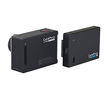 Bateria Bacpac Original GoPro Hero4 Abpak-401