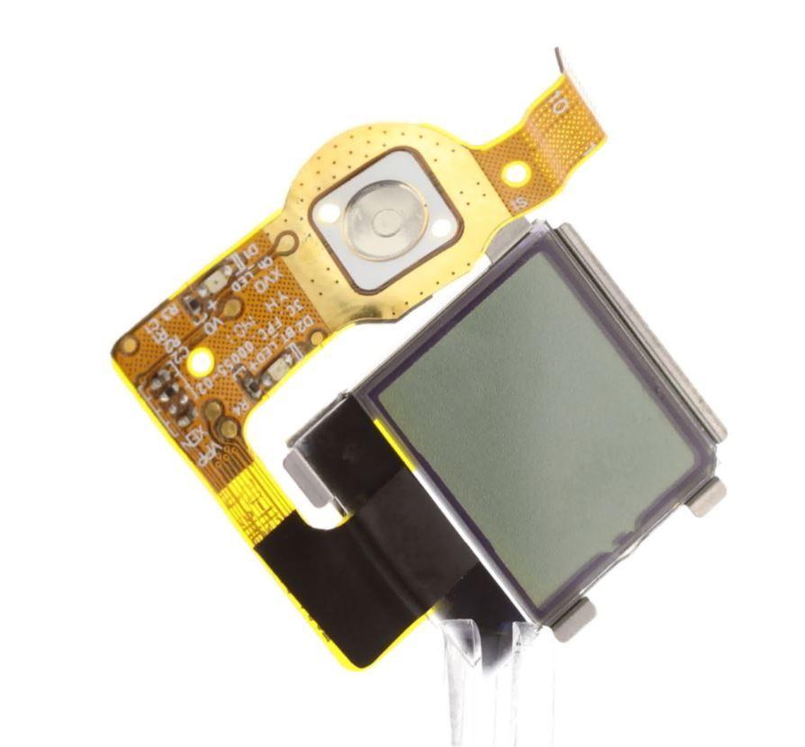 GoPro Hero3 Placa Substituição reposição LCD Display Assembly