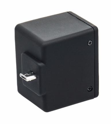 Bateria e Caixa estanque extra BacPac para Gopro Session 4