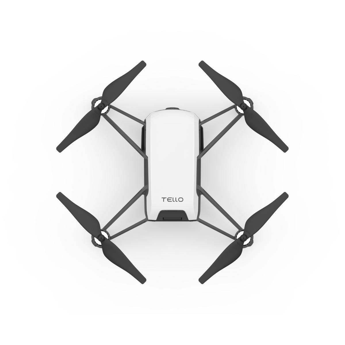 Hélice Quick-release Propellers Original DJI para Drone Tello