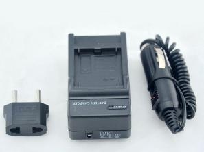 Kit 2 Baterias e Carregador Carro e Parede - Hero 3/3+