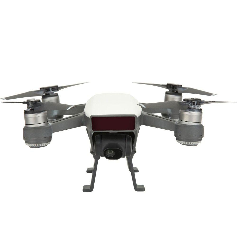 kit 4 Hélices e Trem de Pouso para Drone DJI Spark