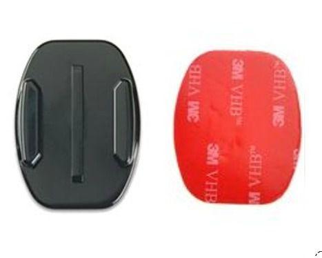 Kit Adaptadores 7 em 1 - Gopro, SJ Cam, Xiaomi