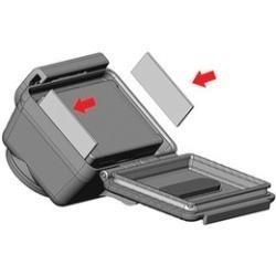Kit Anti-fog Anti-embaçante 12 Unid para Câmeras de Ação GoPro Hero SJCam Xiaomi