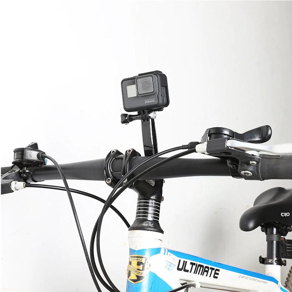 Kit Braço Pivot Extensor 3 tamanhos para GoPro