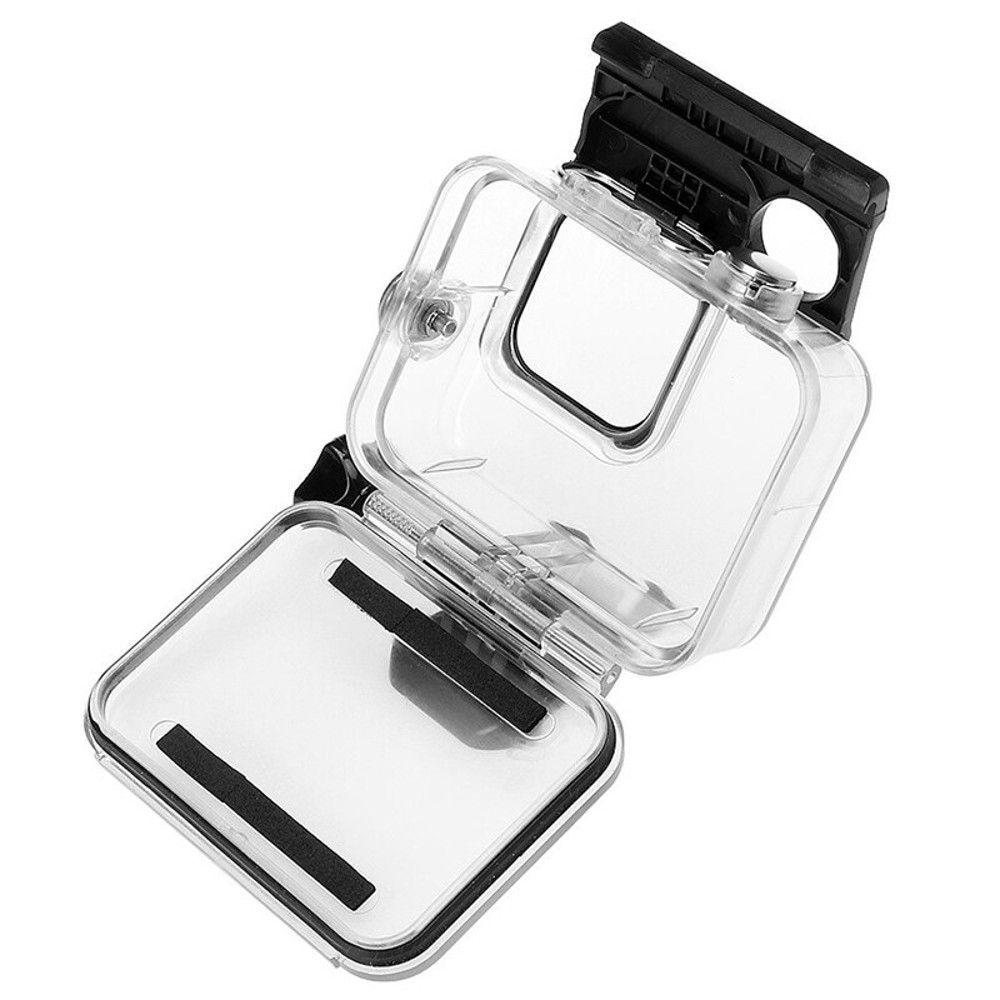 Kit Caixa Estanque para GoPro 8 + Filtro Magenta
