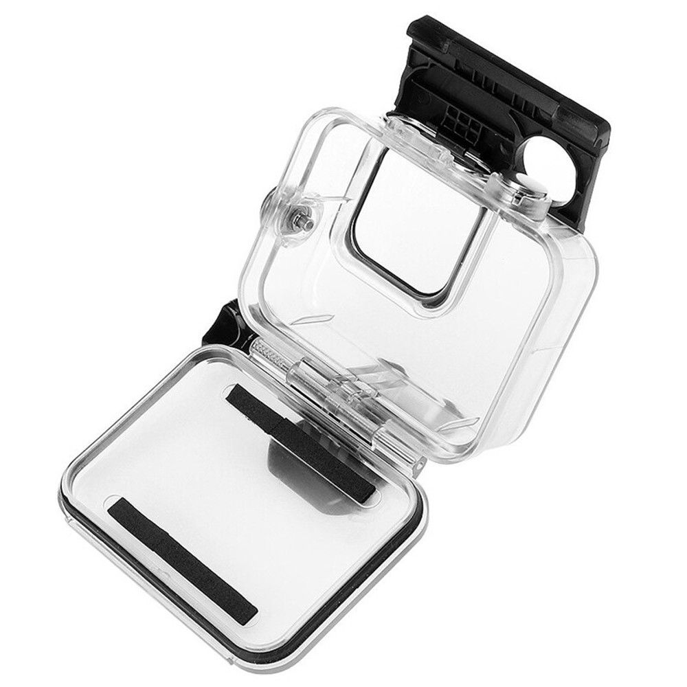 Kit Caixa Estanque para GoPro 8 + Filtro Vermelho