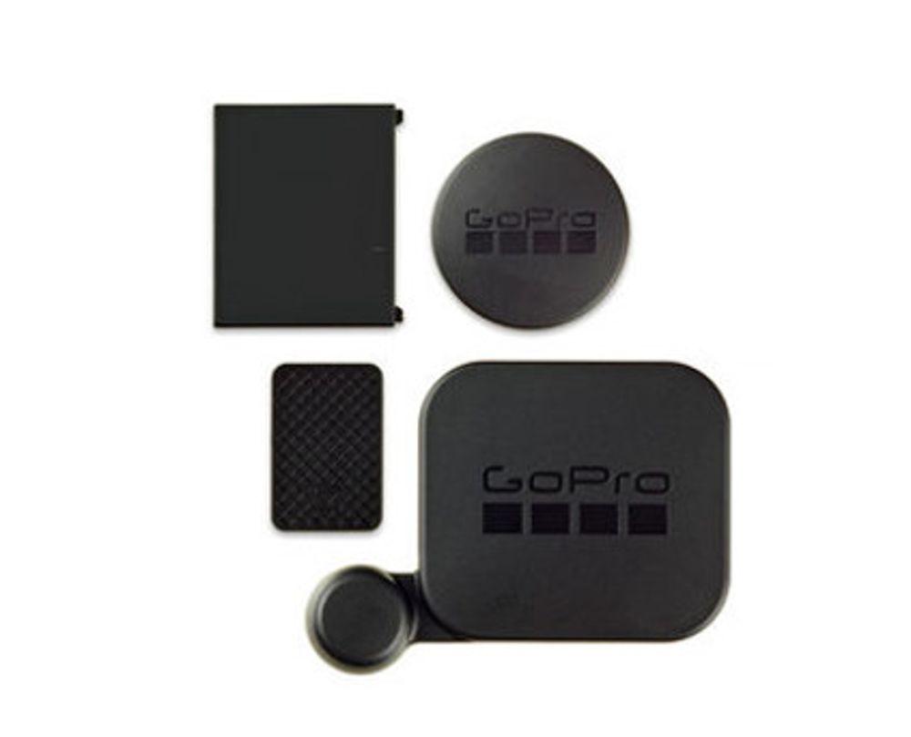 Kit Capa Tampa Protetora De Lente para Câmeras GoPro 3+, 4