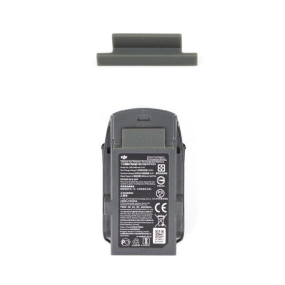 kit Capas Protetoras dos Conectores Bateria e Drone Dji Spark