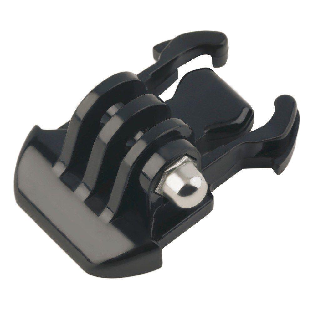 Kit GoPro Acessórios - Adaptadores 4 em 1