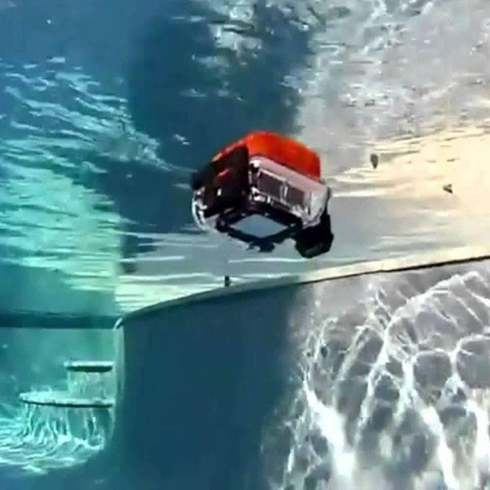 Kit Gopro Bóia + Backdoor Tampa - Hero 3+/4