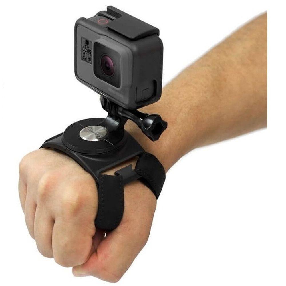 Kit Original GoPro AHWBM-002 Suporte de mão e punho Para GoPro Sjcam