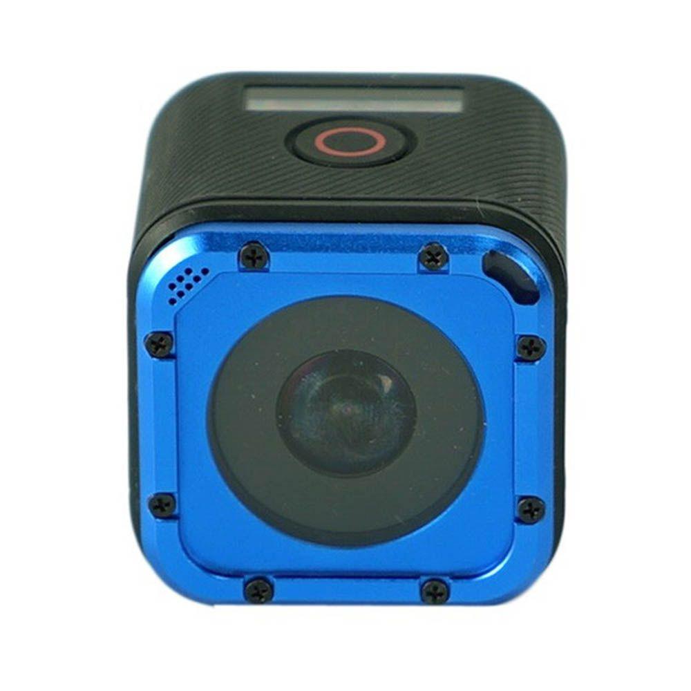 Lentes de Reposição para GoPro Session 4,5 - Azul