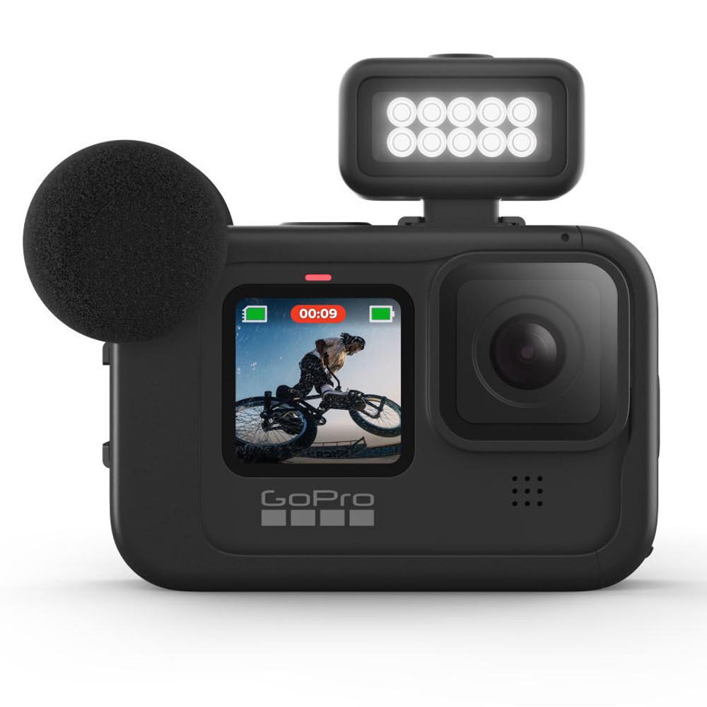 Módulo Flash Light Mode Original GoPro