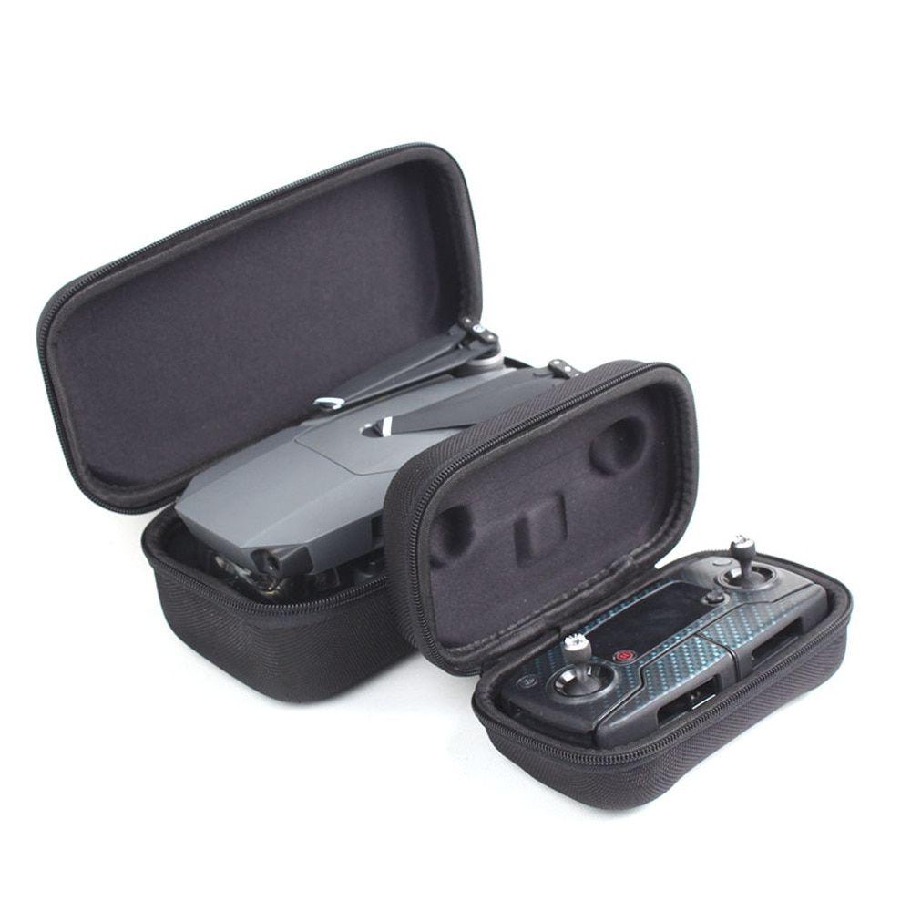 Maleta Case para Drone e Controle Mavic Pro SunnyLife Impermeável
