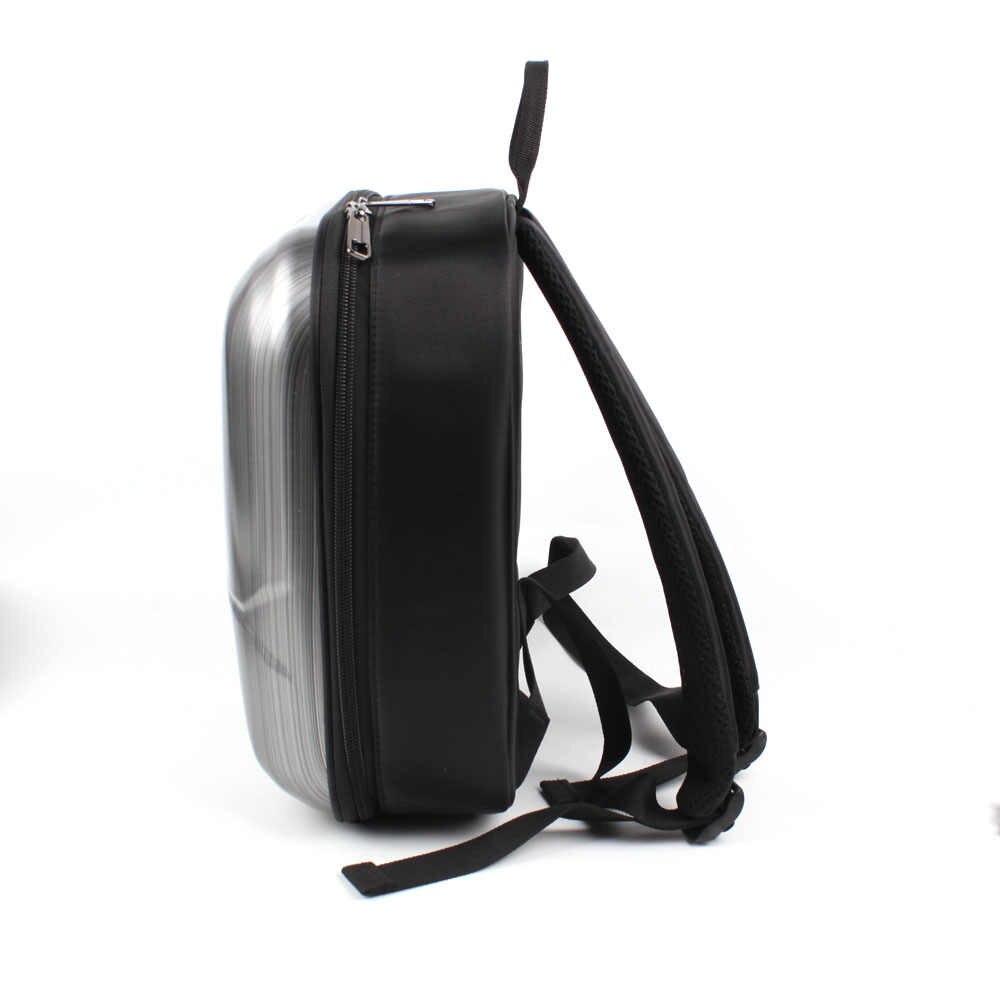 Mini Mochila Rígida para Drone DJI Mavic Air e Acessórios