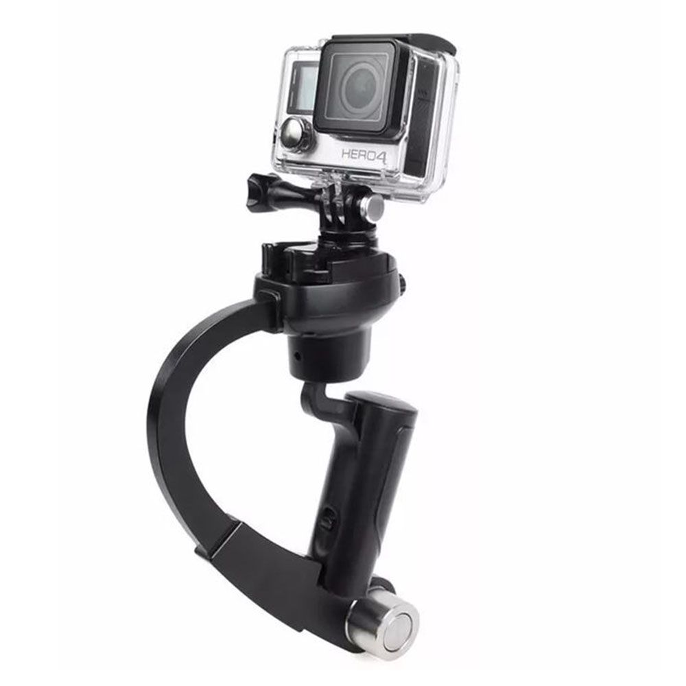 Mini Steadicam Estabilizador Steadycam Camera GoPro SJCam