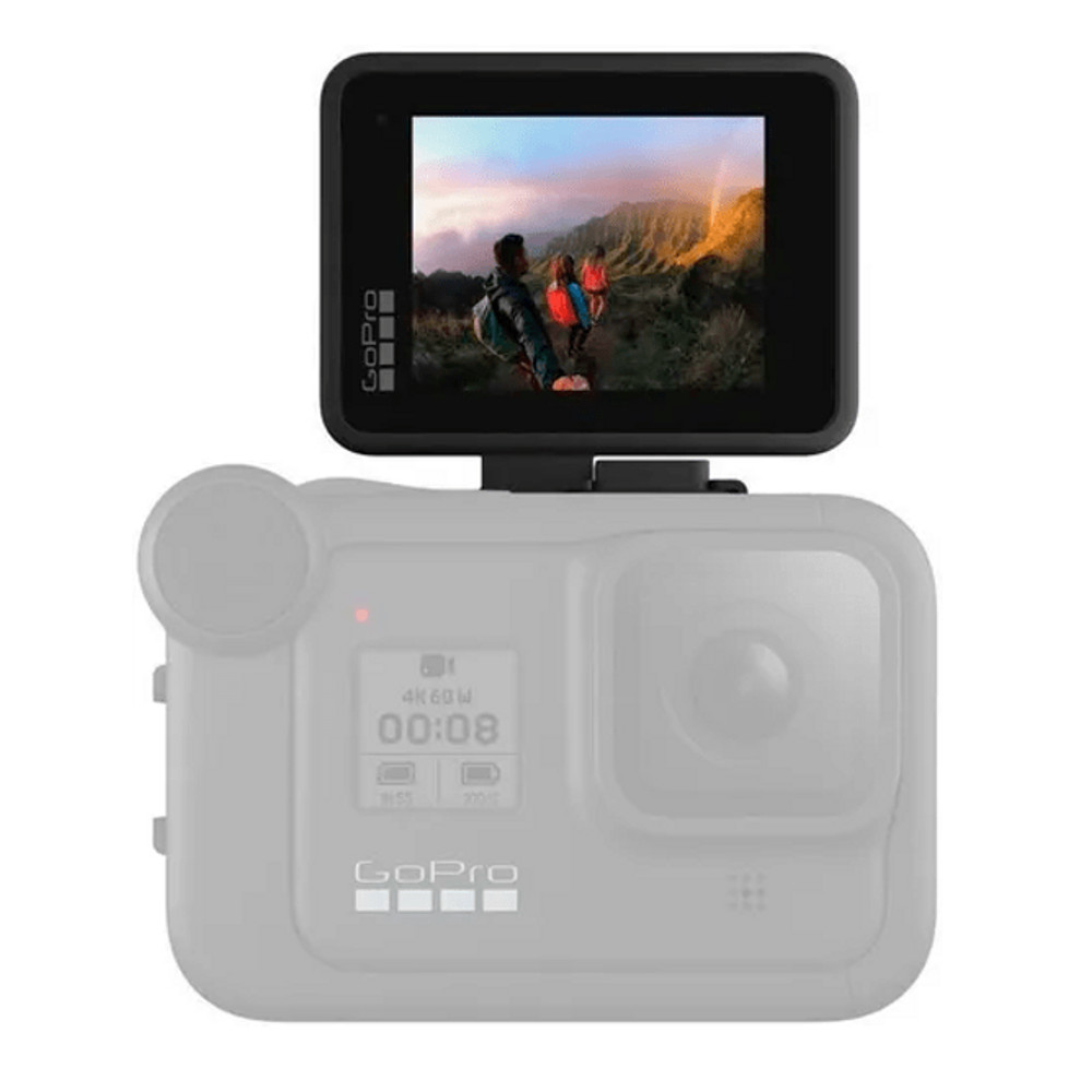 Módulo de Display LCD Mod Original para GoPro Hero 9 / 8