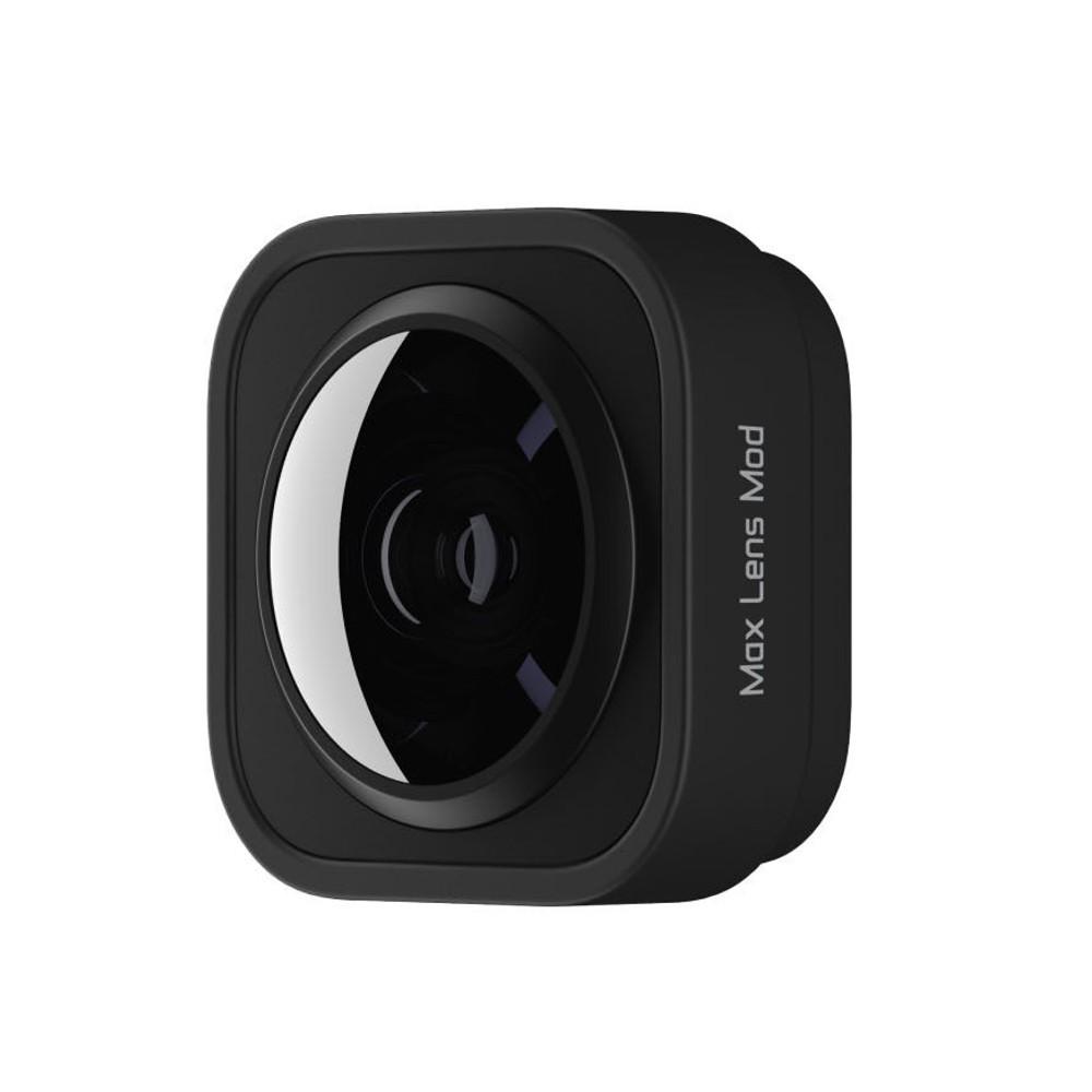 Módulo de lente Max Lens Original para Câmera GoPro 9 Black