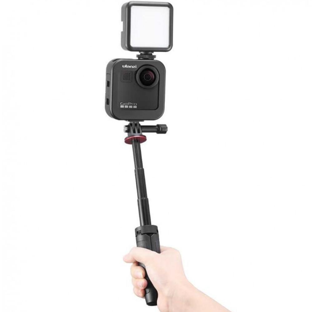 Moldura Frame de Alumínio da Ulanzi para GoPro MAX