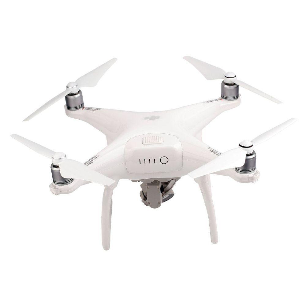 Par de Hélices Branco para Drone DJI Phantom 4 Series (4, Pro e Pro+)