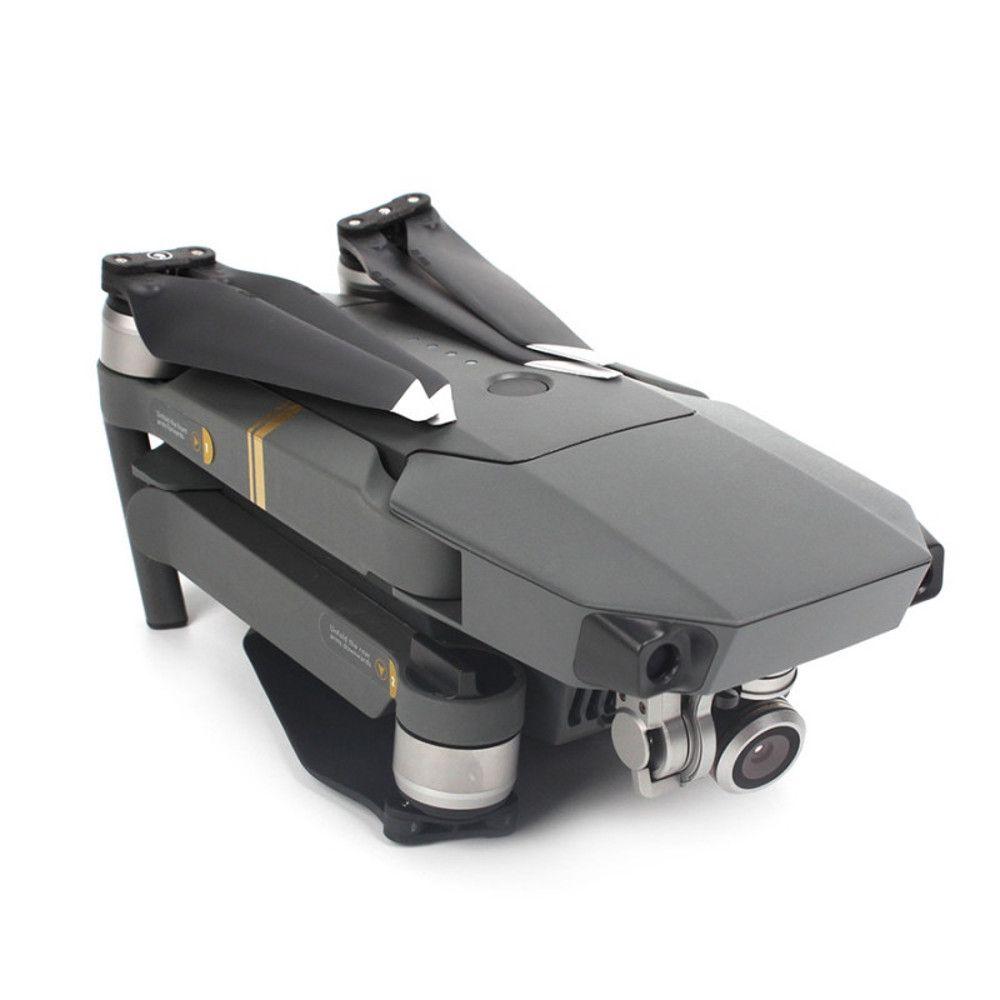 Par de Hélices Dobráveis Sunnylife com Engate Rápido para Drone DJI Mavic Pro