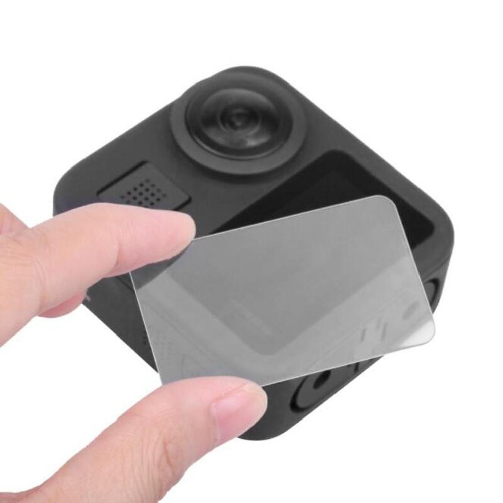 Película De Vidro Para Proteção Lcd GoPro Max