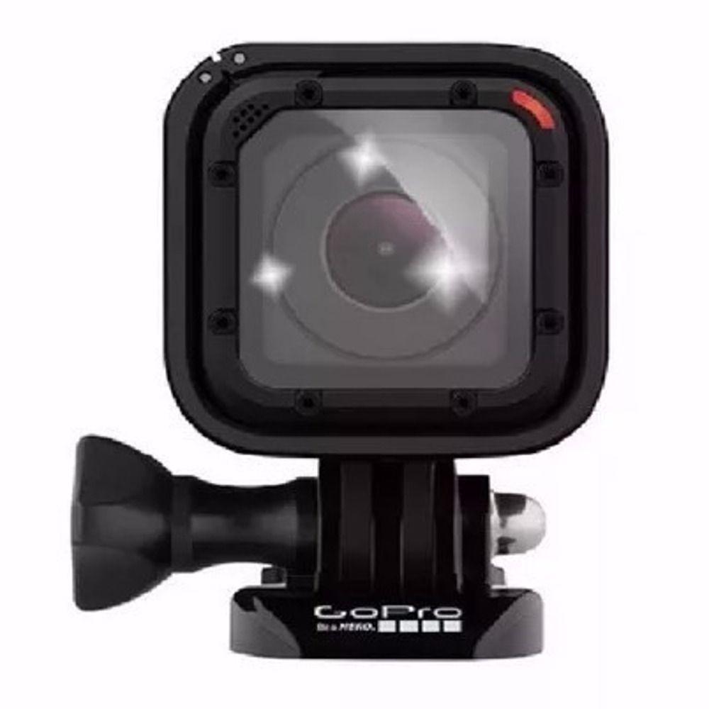 Película Protetora Lente para Câmeras GoPro Session 4,5
