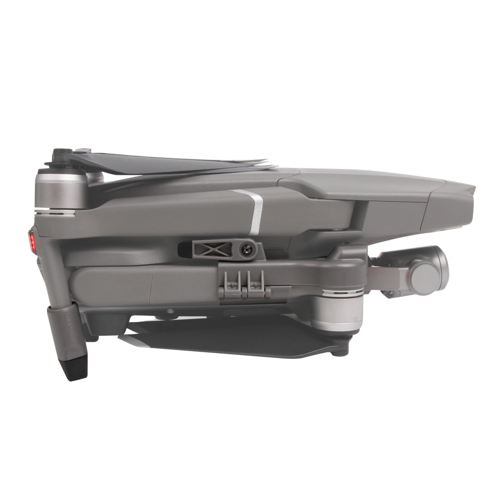Kit extensores dobráveis para pouso seguro do Drone DJI Mavic 2 Pro / Zoom
