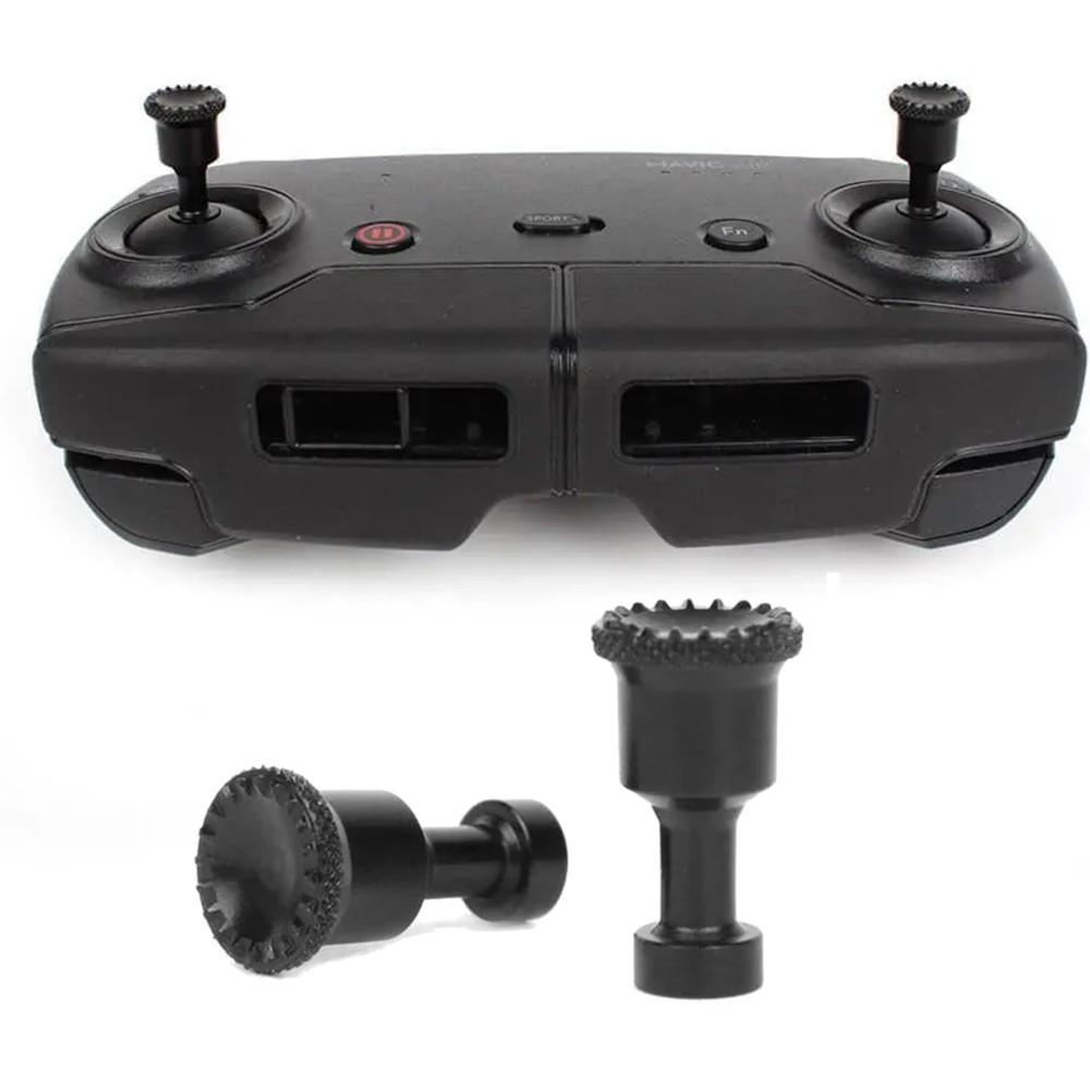 Pino Controlador de Joystick para Controle Remoto DJI Mavic Air - Preto