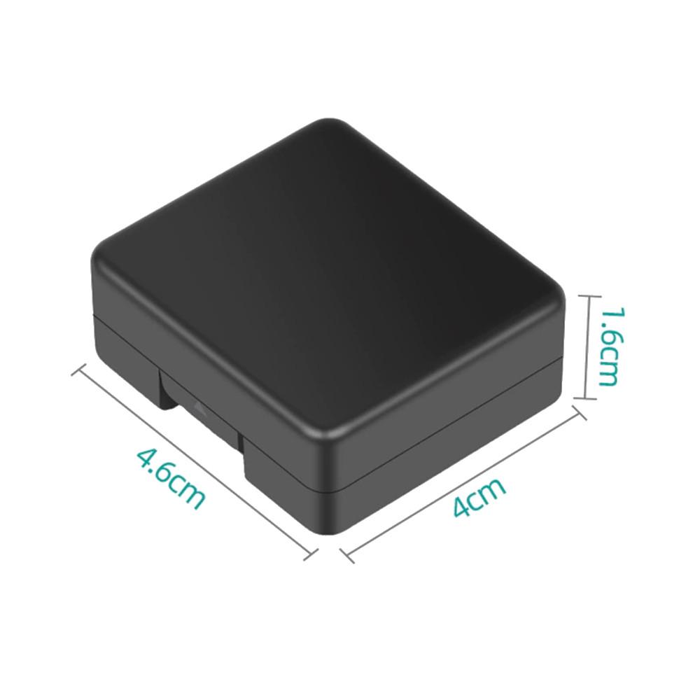 Porta Case de Bateria e Cartão de Memoria Para GoPro  3-9