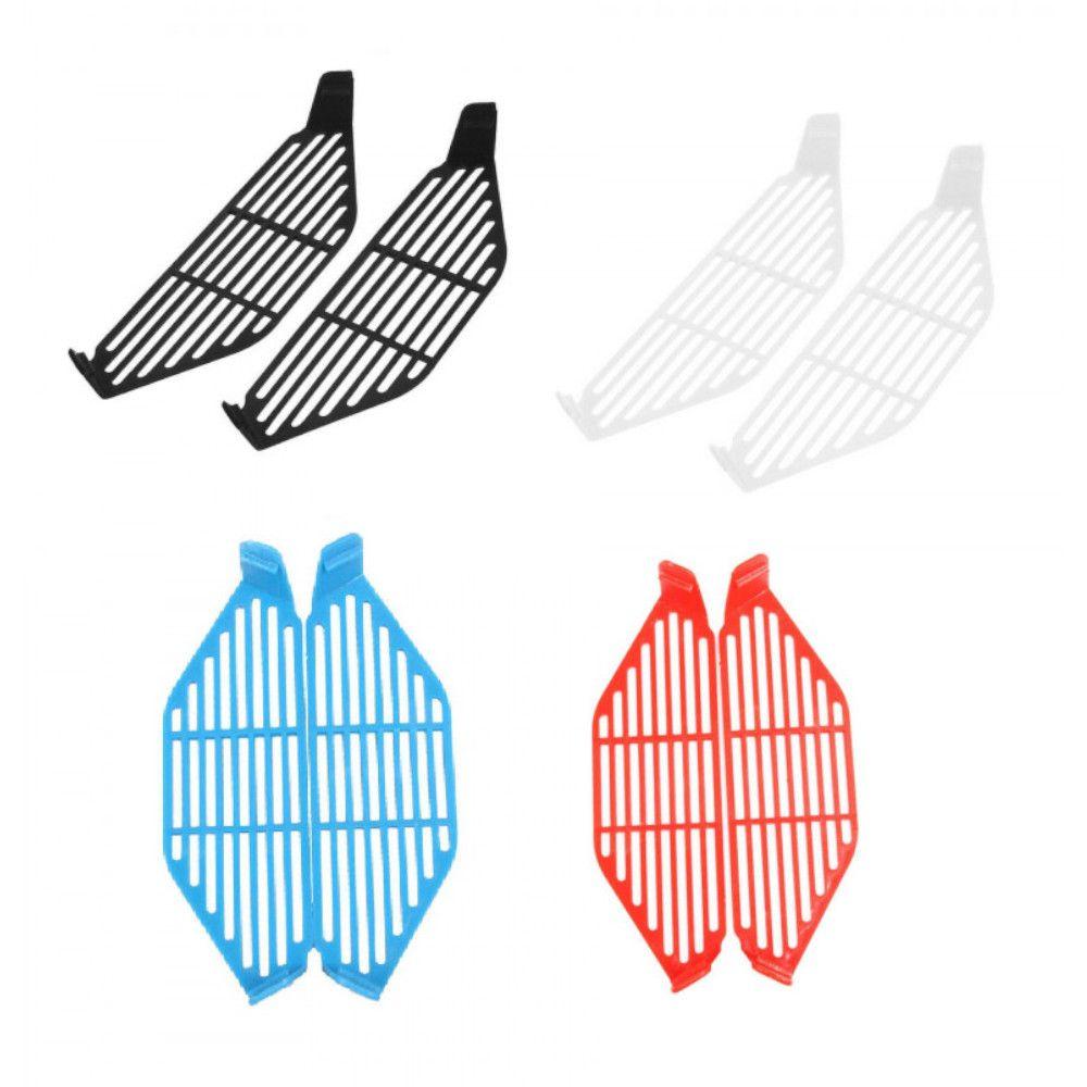 Protetor de dedos para decolagem e pouso nas mãos - Drone DJI Spark