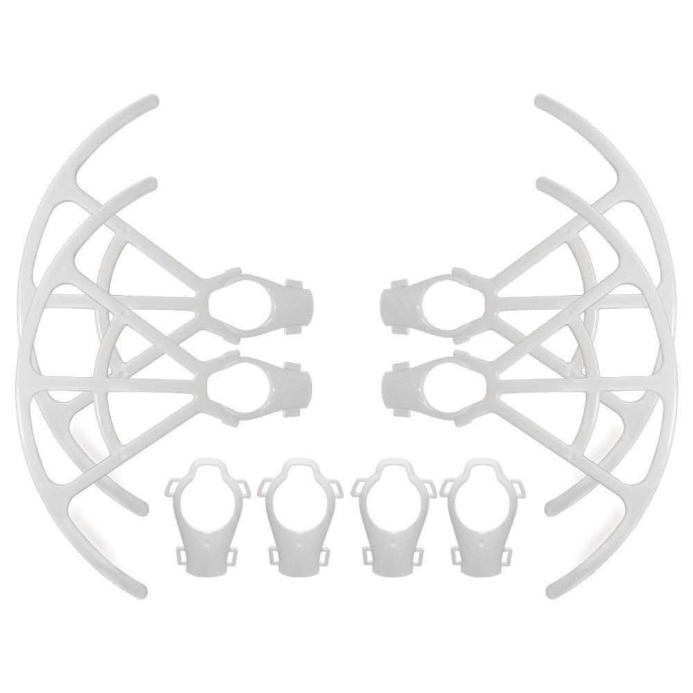 Protetor de Hélice Quick Release para Drone DJI Phantom 4 / Pro / Pro+