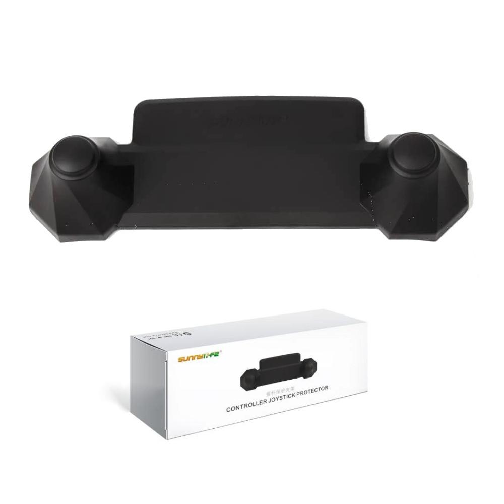Protetor de Joystick preto para Controle do Drone DJI Mavic2 Pro e Zoom